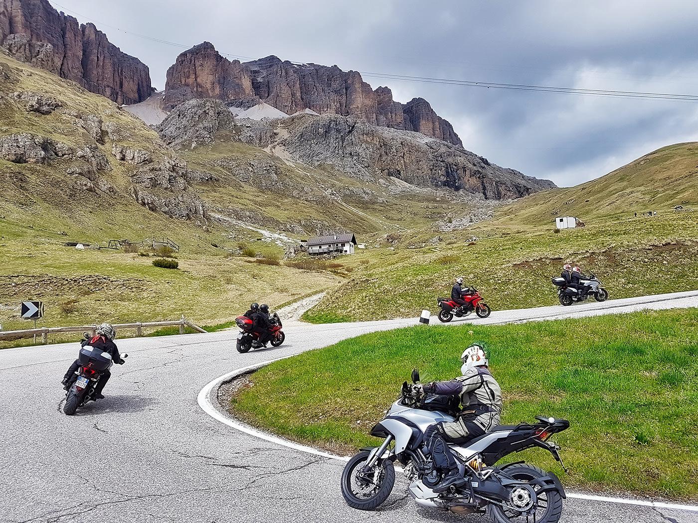 terzo multi meeting nazionale multistrada   roadbook