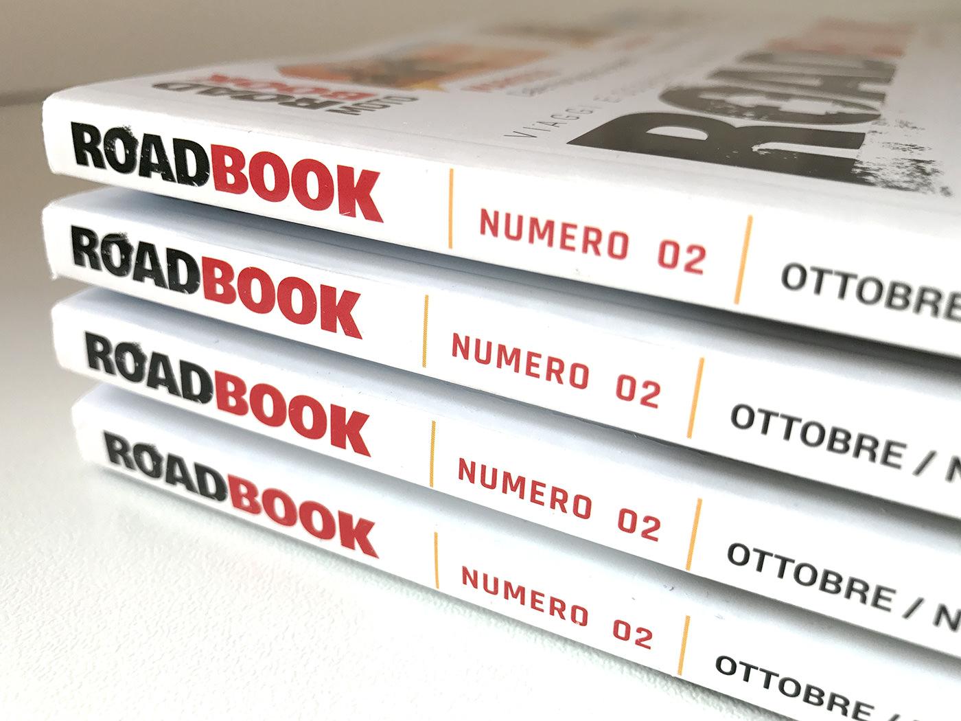 rivista roadbook numero 2