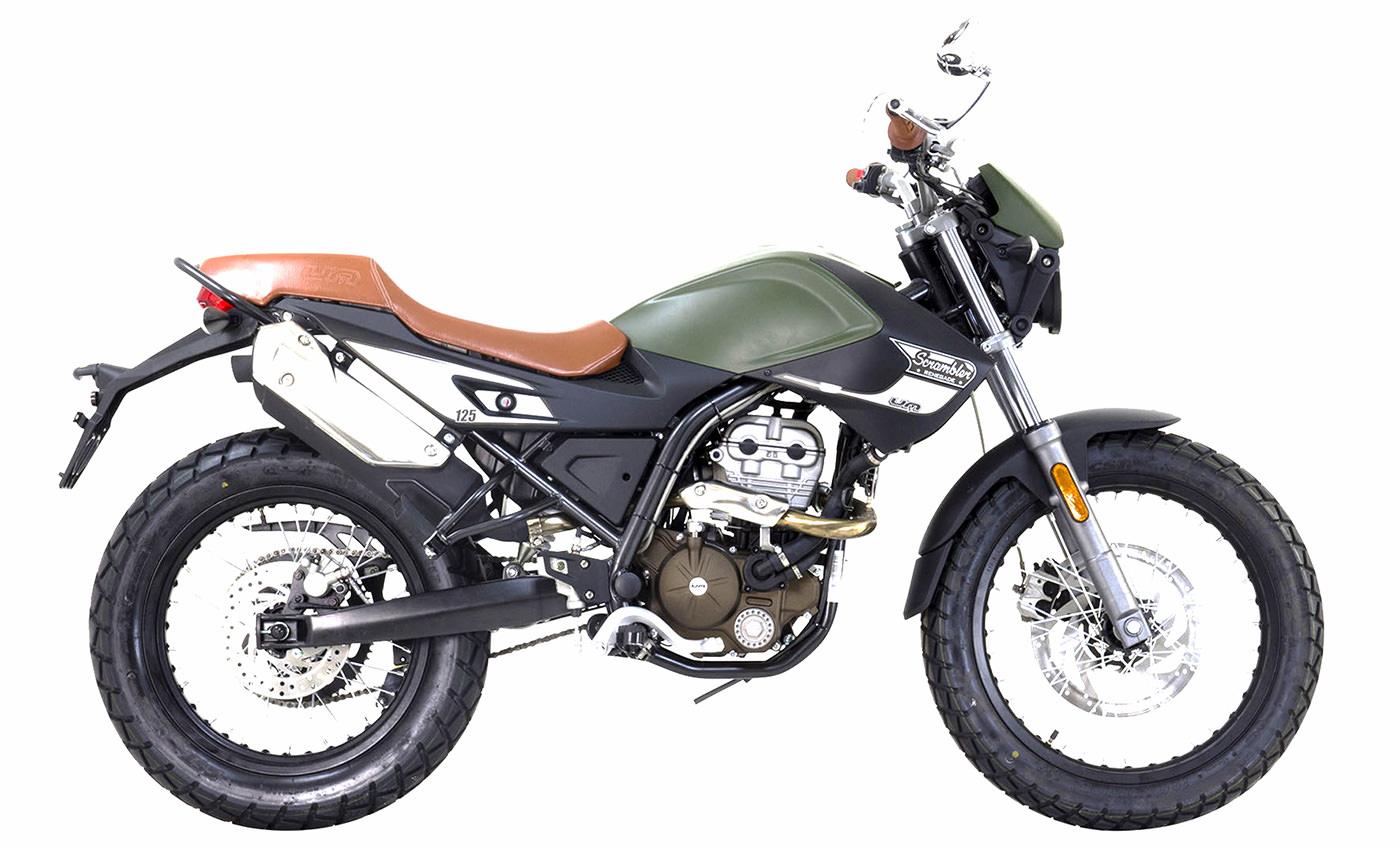 in italia le moto um americane per i giovani
