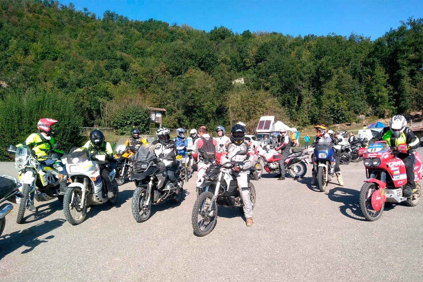 Spartan Camp 2019, in Liguria con Off Road Passion